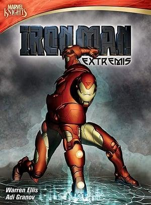 Image Iron Man: Extremis