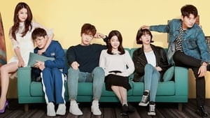 Korean series from 2018-2019: Welcome to Waikiki