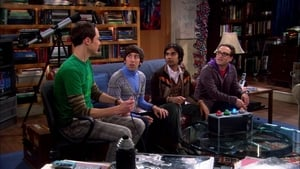 The Big Bang Theory 1×13