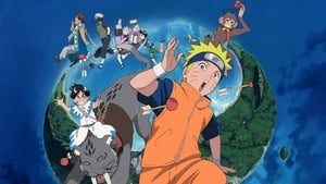 مشاهدة فيلم Naruto the Movie: Guardians of the Crescent Moon Kingdom 2006 أون لاين مترجم