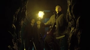 The Strain: 1 Staffel 11 Folge