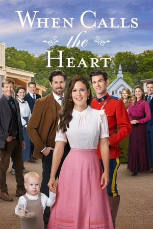 When Calls The Heart – Season 8