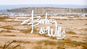 English movie from 1985: Burke & Wills