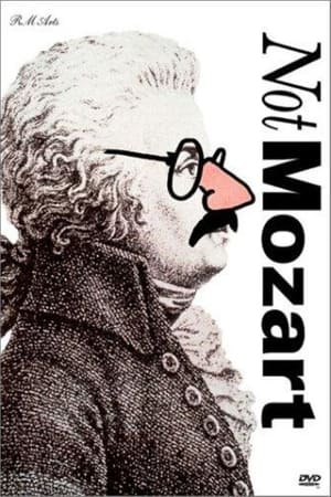 Poster Not Mozart: Letters, Riddles and Writs (1991)