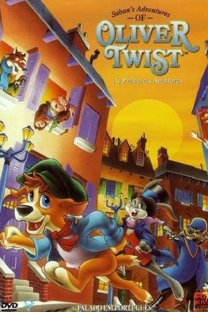 Image Les Nouvelles Aventures d'Oliver Twist