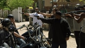 Sons of Anarchy 3×1