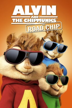 Image Alvin and the Chipmunks: The Road Chip
