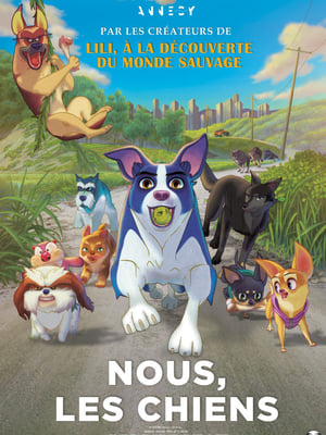 Film Nous, les chiens  (The Underdog) streaming VF gratuit complet
