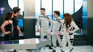 Lab Rats: sezon 4 odcinek 2