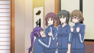 Midara na Ao-chan wa Benkyou ga Dekinai 1 Saison 3 Episode