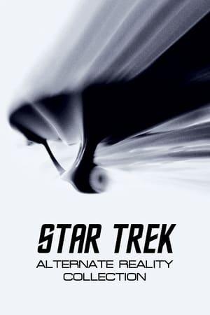 Assistir Star Trek: Realidade Alternativa Coleção Online Grátis HD Legendado e Dublado
