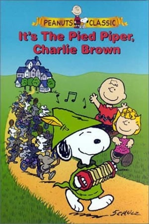It's the Pied Piper, Charlie Brown-Pat Musick