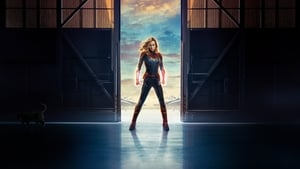 Captain Marvel (Hindi Dual Audio)