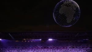 Tokyo 2020 Olympic Opening Ceremony: United by Emotion (2021)