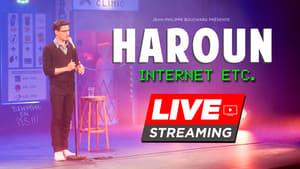 Haroun – Internet Etc.