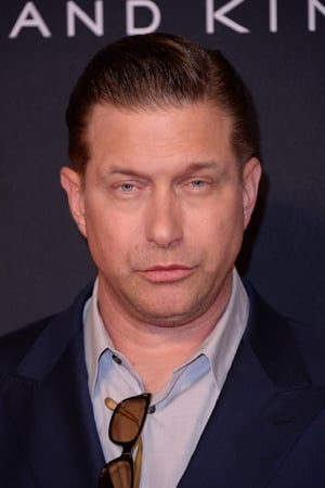 Stephen Baldwin isBilly Vorsovich