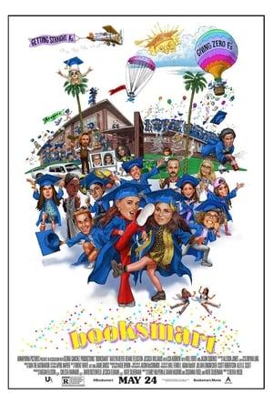 Booksmart film posters