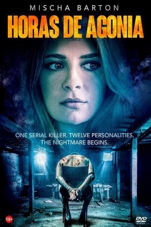 Horas de Agonia Torrent, Download, movie, filme, poster