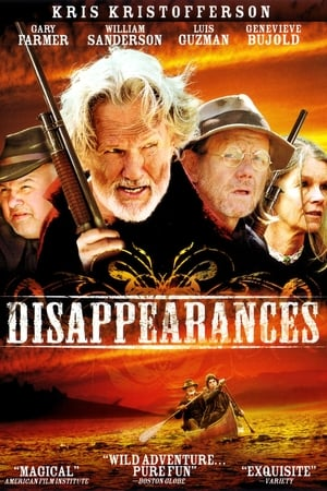 Disappearances (2006)
