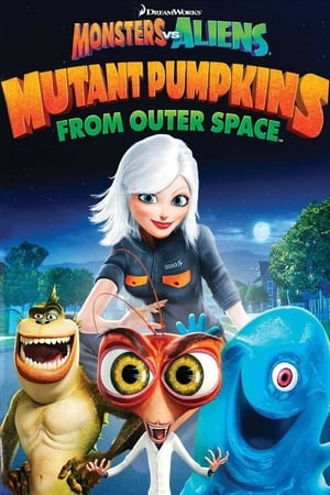 Mutant Pumpkins from Outer Space-Seth Rogen