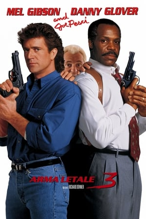 Arma letale 3 (1992)