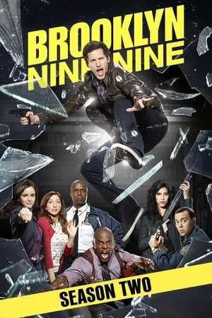 Brooklyn Nine-Nine 2ª Temporada Torrent