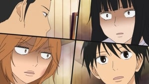 Kimi ni Todoke: From Me to You Season 1 Episode 19
