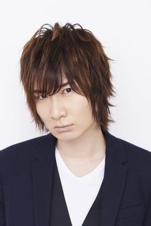 Tomoaki Maeno is