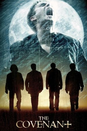 The Covenant (2006) is one of the best Horror Movies About Witches