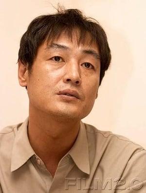 Lee Eol isLee Sam-Bo
