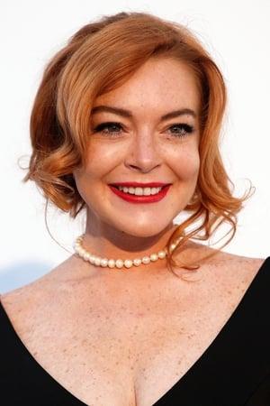 Lindsay Lohan isAubrey Fleming/ Dakota Moss