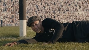 poster Lev Yashin. The Dream Goalkeeper