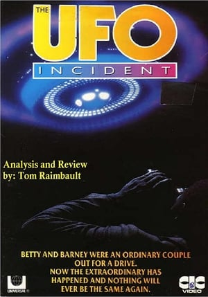 Poster The UFO Incident (1975)