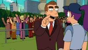 Futurama: Saison 4 episode 10