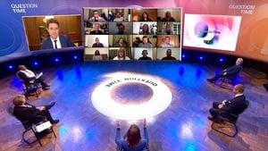 Question Time Season 42 :Episode 34  19/11/2020