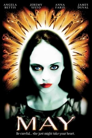 May (2002) is one of the best movies like Sweeney Todd: The Demon Barber Of Fleet Street (2007)