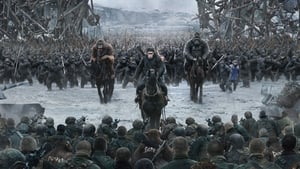 La guerra del planeta de los simios / War for the Planet of the Apes