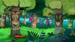 Jake and the Never Land Pirates: 2×42