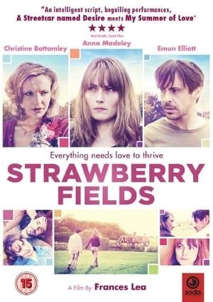 Strawberry Fields-Christine Bottomley