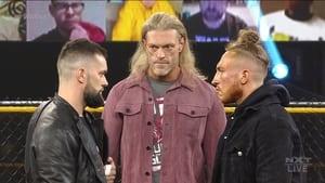 Watch S15E5 - WWE NXT Online