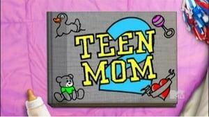 Imagem da serie Teen Mom 2