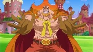 One Piece Episode 861 En Streaming