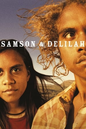 Image Samson and Delilah