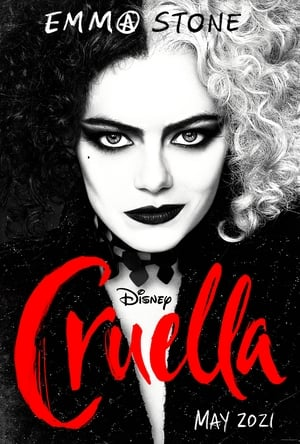 poster Cruella