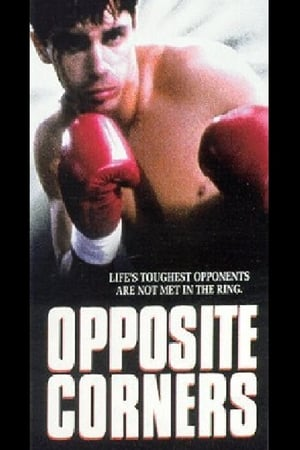 Opposite Corners-Cathy Moriarty