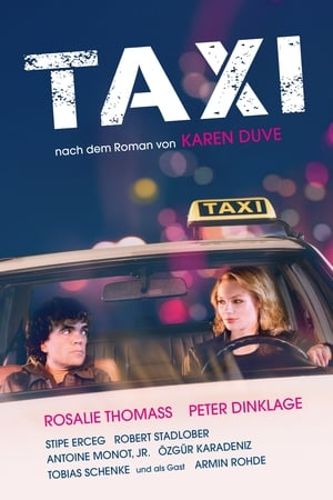 Taxi-Peter Dinklage