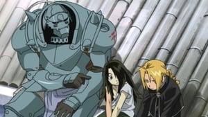 Fullmetal Alchemist: Season 1 Episode 30