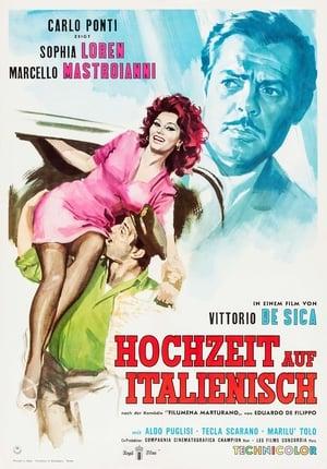 Hochzeit auf italienisch Film