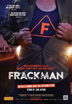 Frackman