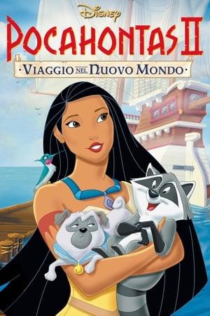 Pocahontas II - Viaggio nel nuovo mondo (1998)